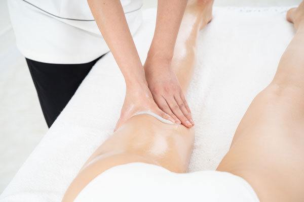 treatment for lower body